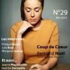Vivre la Photographie et le Projet Photo 52 dans Shooting Magazine