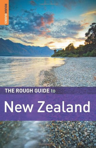 guide nouvelle zelande lonely planet