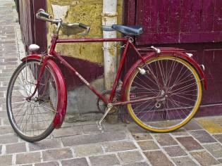Vélo-rétro