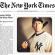 Photo instagram à la une du New York Times