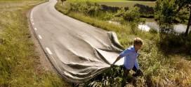 Erik Johansson : la photographie impossible, vidéo