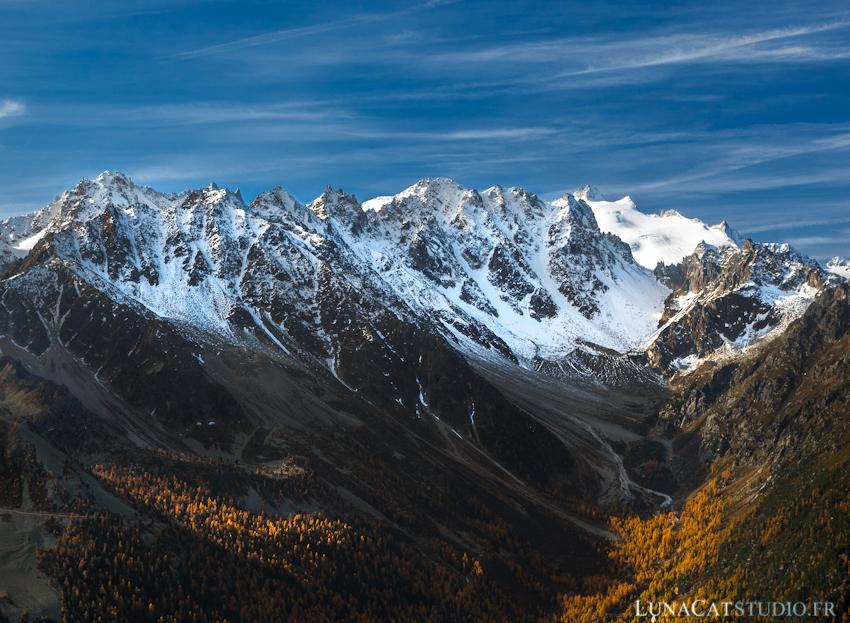 photo couleur automne