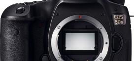 Canon 5DS et 5DS R – Enfin la ultra haute résolution chez Canon !