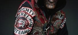 Portraits du gang néozélandais Mongrel Mob par Jono Rotman